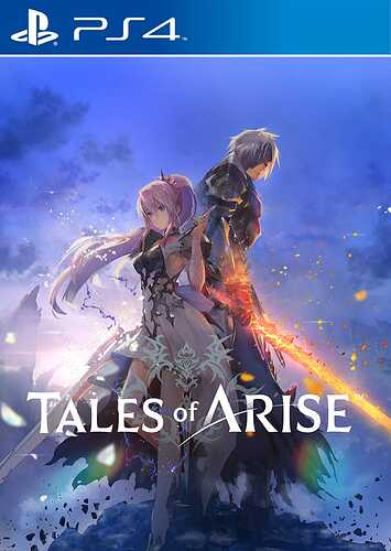 tales of..