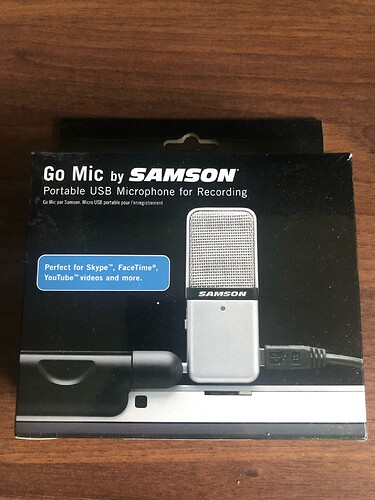 Samson caja