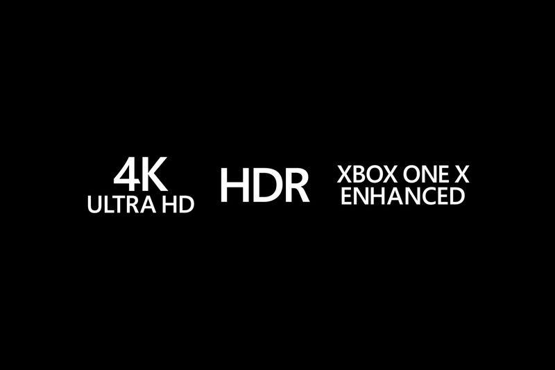 4 Nuevos Juegos De Xbox 360 Mejorados En Xbox One X Gamer